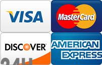 So sánh sự khác nhau giữa thẻ tín dụng Visa, MasterCard