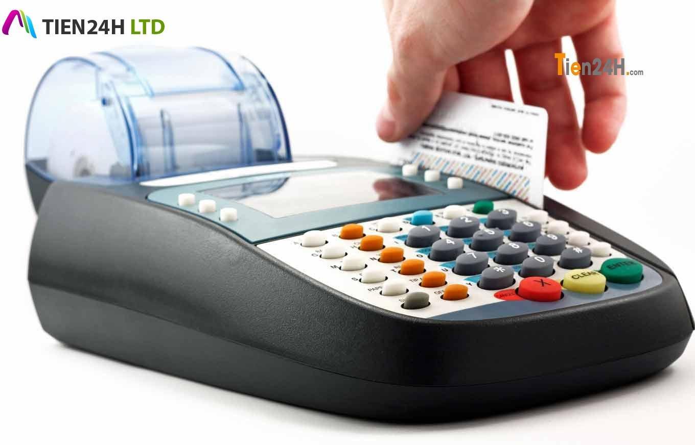 Thủ tục làm thẻ tín dụng miễn phí tại hà nội.