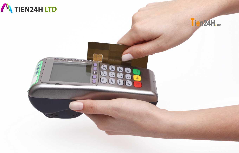 Dịch vụ đáo hạn thẻ tín dụng uy tín tại thái hà