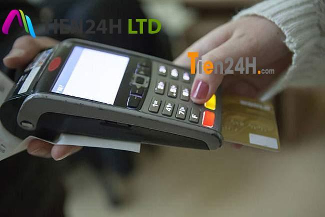 Top 10 nơi rút tiền mặt thẻ tín dụng uy tín nhất