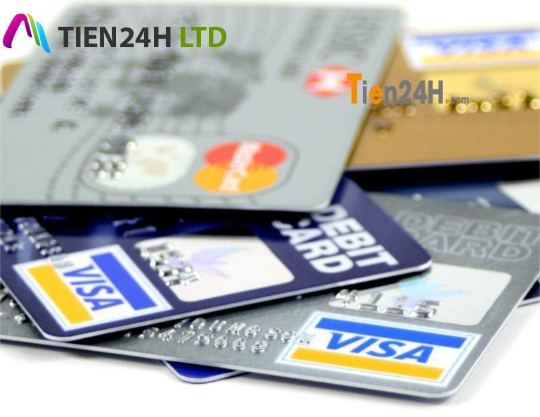 Rút tiền từ thẻ tín dụng có được không? Rủi rõ thế nào?