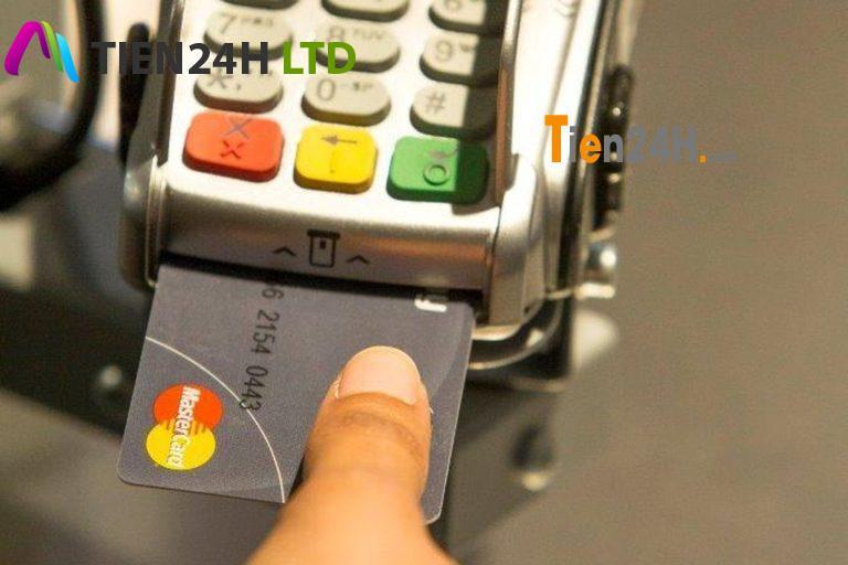 Vay tín chấp ngân hàng nhanh bảo mật thông tin