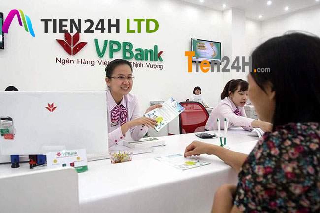 Dịch vụ POS VPBank (điểm chấp nhận thẻ) rút tiền mặt thẻ tín dụng tại vpbank