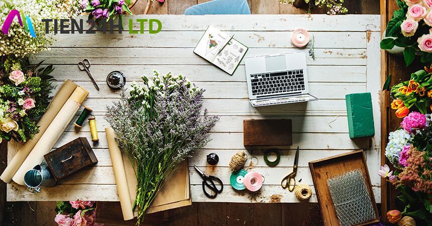 Bán hàng online 2019: Xu hướng đang gia tăng