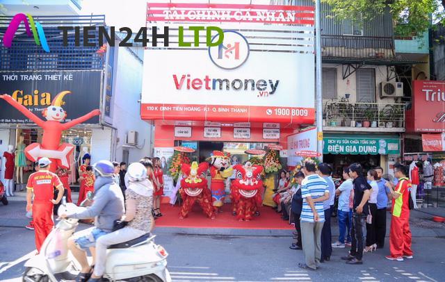Vietmoney -Dịch vụ cầm đồ-Online 24h-Áp dụng khách hàng TP Hồ Chí Minh