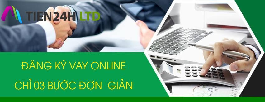 Cho Vay tiền Online toàn quốc, khồng cần gặp mặt chỉ cần CMND