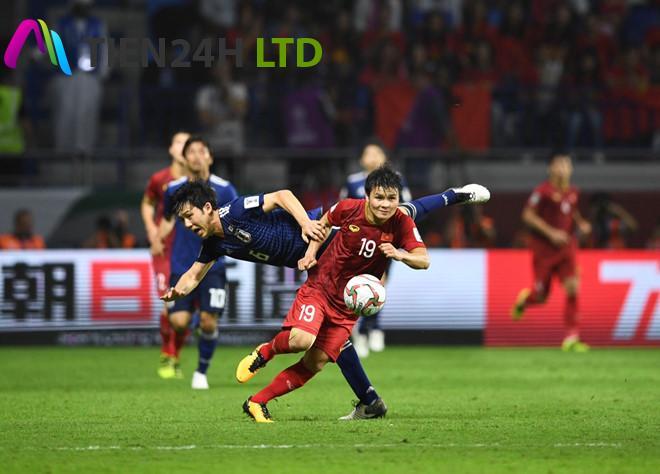 'Tuyển Việt Nam có quyền tiếc nuối về kết quả thua 0-1'