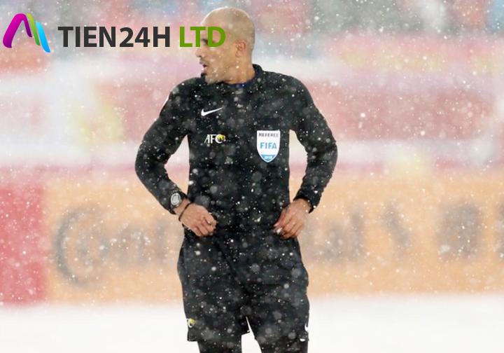 AFC gây sốc khi xếp trọng tài Oman bắt trận Việt Nam – Yemen