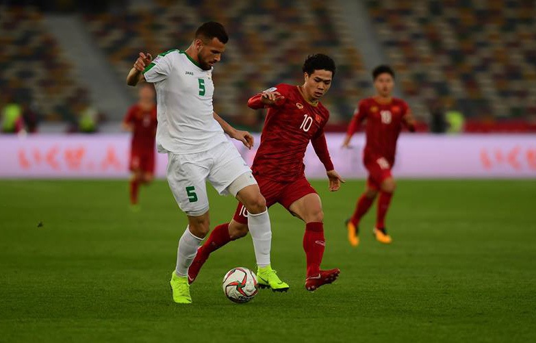 Lịch thi đấu vòng tứ kết Asian Cup 2019: Tuyển Hàn Quốc gặp Qatar