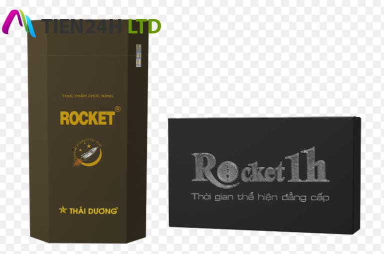 Rocket 1h là gì? liều dùng, cách sử dụng.