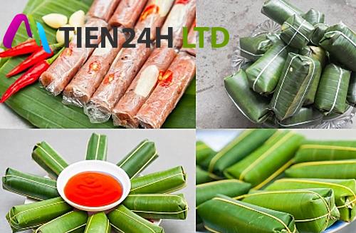Những món ăn tiềm ẩn nguy cơ nhiễm sán