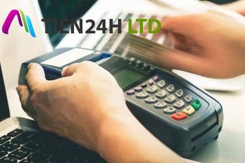 Hình thức cà thẻ tín dụng lấy tiền mặt chui tại TP Hà Nội
