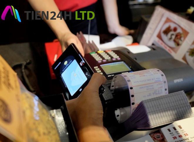 Tình trạng lợi dụng quẹt thẻ tín dụng để đổi tiền mặt
