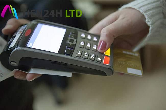 Quẹt thẻ Visa ở các cửa hàng, siêu thị hiện nay nguy hiểm tới mức nào?