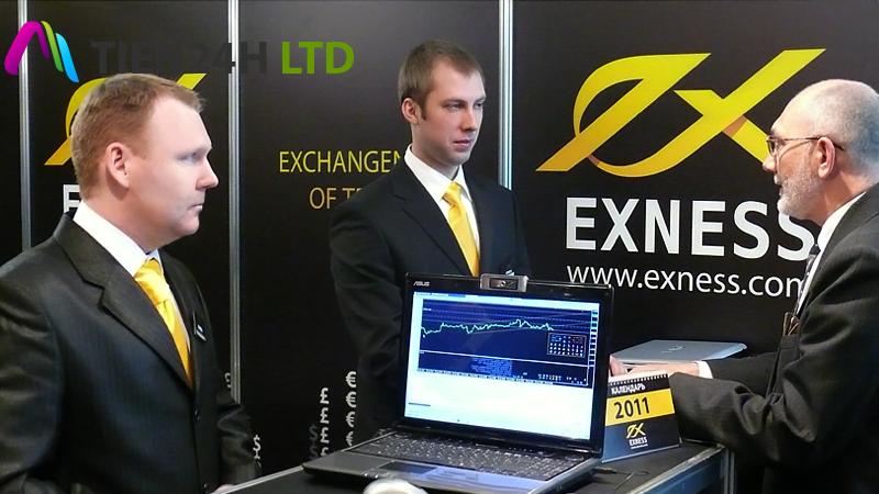 Đánh giá nền tảng Exness Social Trading – có uy tín không ?