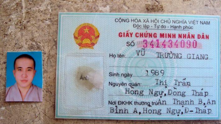 Danh sách đối tượng lừa đảo thẻ tín dụng tại Hà Nội, Sài Gòn