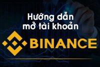 Hướng dẫn đăng ký tài khoản Binance: Bật bảo mật & xác minh danh tính cá nhân (KYC)!