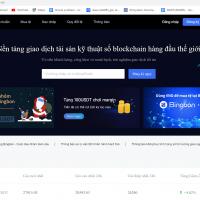 Sàn Bingbon là gì? Hướng dẫn đăng ký & sử dụng Bingbon mới nhất (2021)