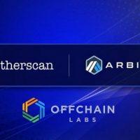 Arbitrum giải pháp layer 2 cải thiện tốc độ và khả năng mở rộng cho mạng lưới Ethereum