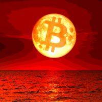 Giá Bitcoin bất ngờ giảm mạnh, thủ phạm là 'cá voi'?