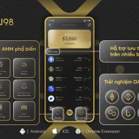 Coin98 (C98) là gì? Toàn tập về tiền điện tử C98