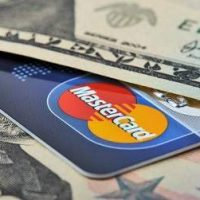 Rút tiền mặt từ thẻ tín dụng Visa Master
