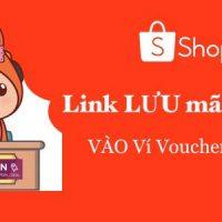 Nhập mã giảm giá Shopee ở đâu? Link nhập mã Shopee?
