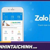 Hướng dẫn cách thanh toán thẻ tín dụng trên ZaloPay