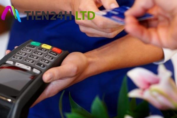 Danh sách địa chỉ đáo hạn thẻ tín dụng ngu nhất hà nôi