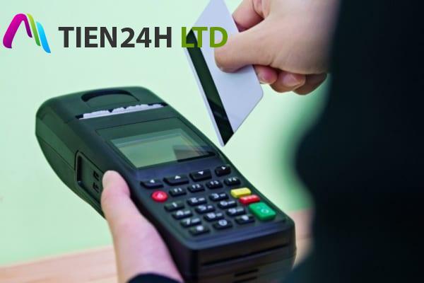 Top 5 địa chỉ rút tiền thẻ tín dụng tại Hà Nội rẻ nhất